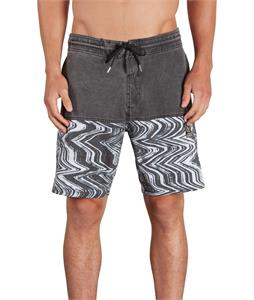 Volcom Vibes Half Stoney 18in Boardshorts