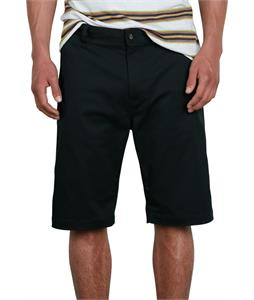 Volcom Vmonty Stretch 22 Shorts