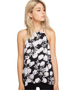Volcom Vol Dot Com Cami Tank Top