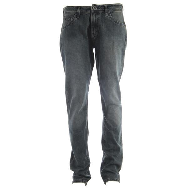 Volcom Vorta Jeans Burner U.S.A. & Canada