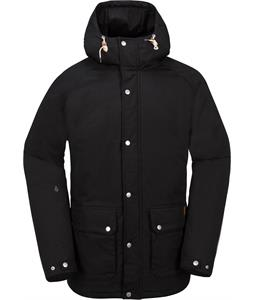 Volcom Wenson Winter Parka Jacket