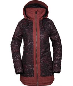 Volcom Westland Insulated Snowboard Jacket