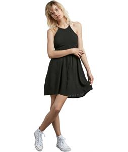 Volcom What A Stud Dress