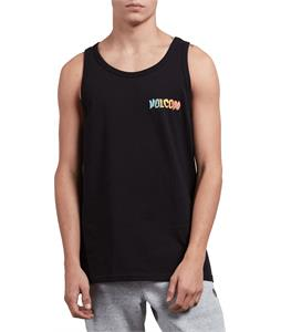 Volcom Wiggly Stone Tank Top