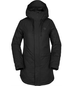 Volcom Winrose Insulated Snowboard Jacket
