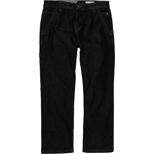 Volcom x Girl Skateboards Chino Pants 30 Black