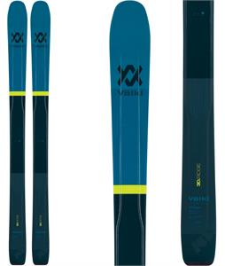 Volkl 100 Eight Skis