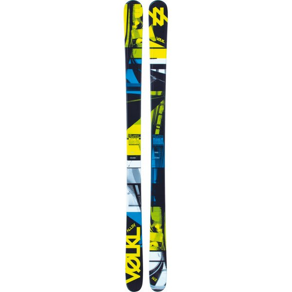 Volkl Alley Skis