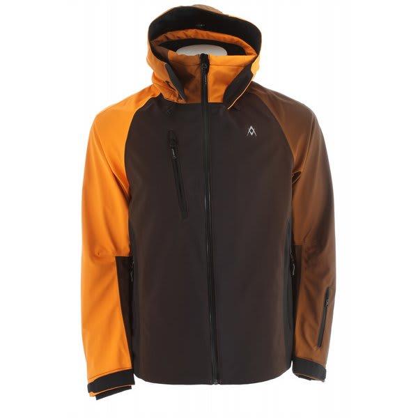 Volkl Pro Fadeout Ski Jacket U.S.A. & Canada