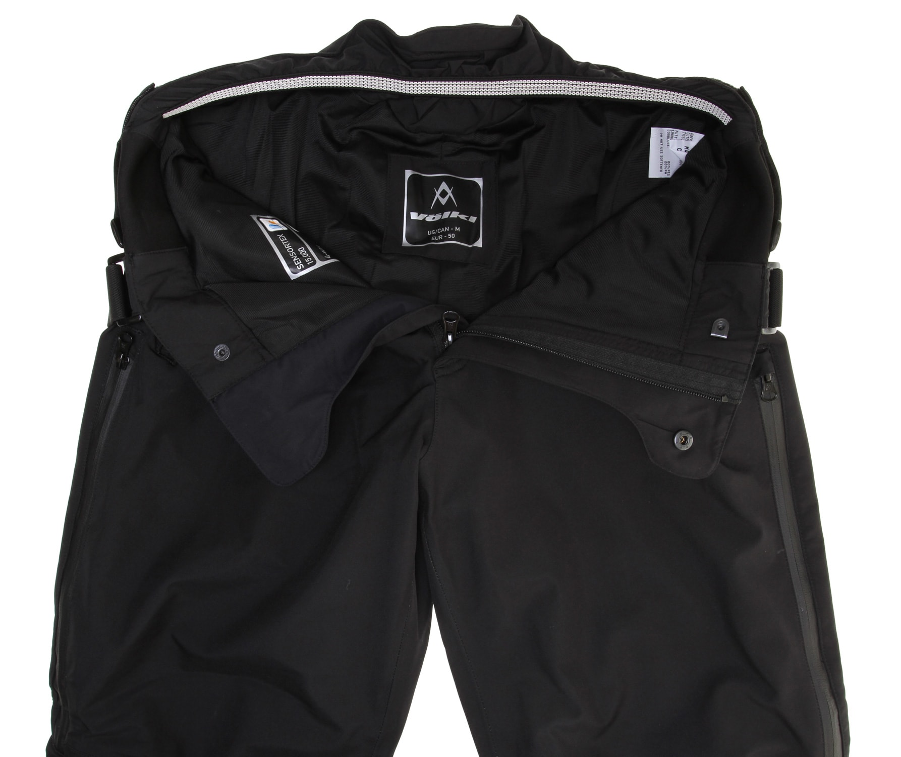 d998509298 Volkl Pro Team Pro Fit Ski Pants - thumbnail 3