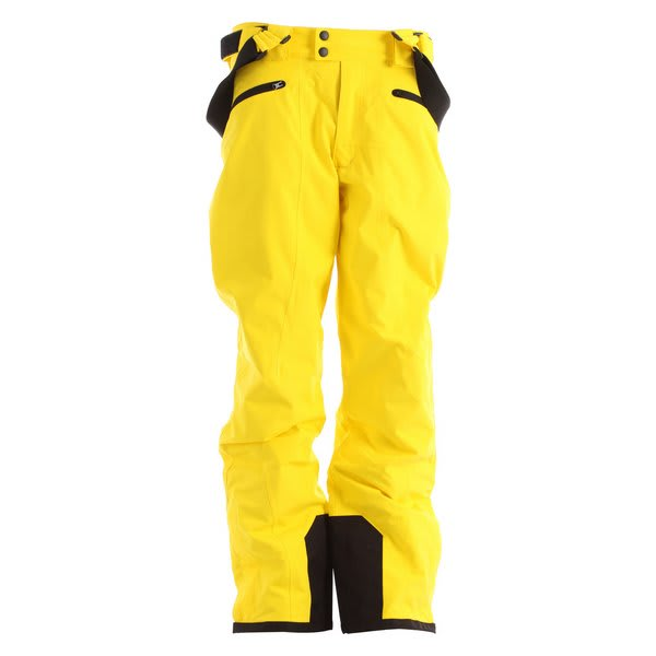 Volkl Silver Laser Ski Pants U.S.A. & Canada