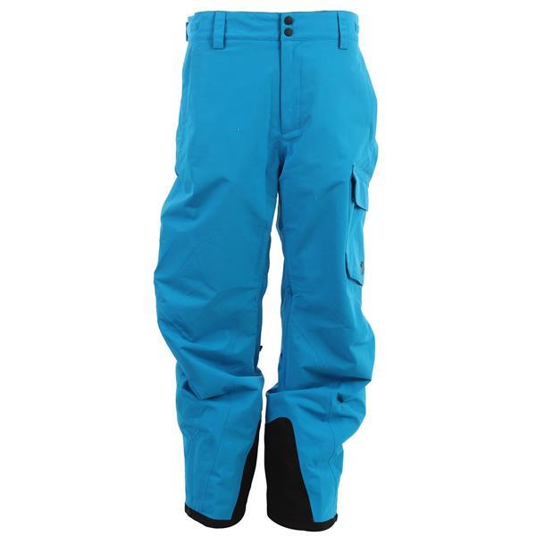 Volkl Ultar Peak Ski Pants Sky Blue U.S.A. & Canada