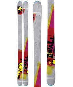Volkl Wall Skis