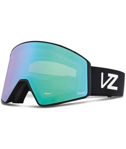 Vonzipper Capsule Asian Fit Goggles w/ Bonus Lens