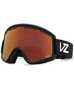 Vonzipper Cleaver Asian Fit Goggles w/ Bonus Lens