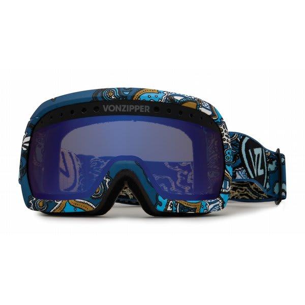 Vonzipper Fubar Goggles U.S.A. & Canada