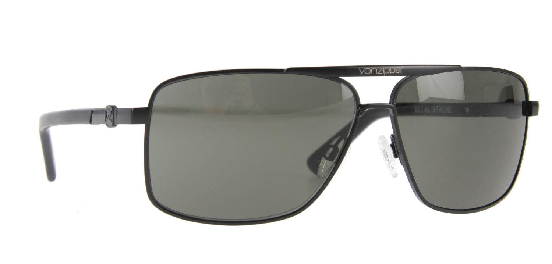 Vonzipper Metal Stache Sunglasses vz9mstcbsg10zz-vonzipper-sunglasses