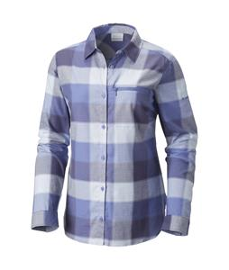 Columbia Anytime Casual Stretch L/S Shirt