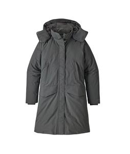 Patagonia City Storm Parka Jacket