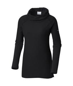 Columbia Easy Going Cowl Neck L/S Shirt