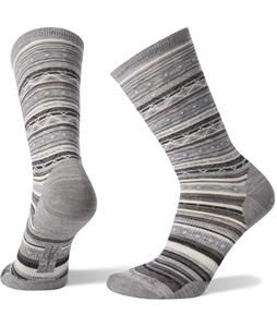 Smartwool Ethno Graphic Crew Socks