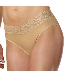 Exofficio Give-N-Go Lacy Low Bikini Brief Underwear