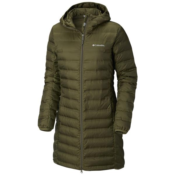 DAMEN Columbia Lake 22 Long HDD Insulated Jacket