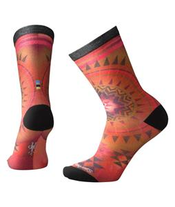 Smartwool Morningside Print Crew Socks