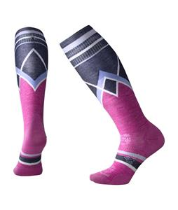 Smartwool PhD Ski Ultra-Light Pattern Socks