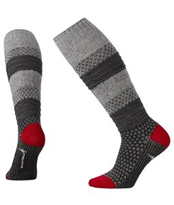 Smartwool Popcorn Cable Knee-High Socks