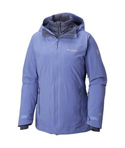 Columbia Snow Rival Interchange Ski Jacket