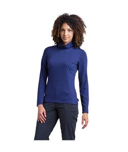 Exofficio Wanderlux Marl Turtleneck Shirt