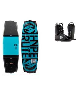 Hyperlite State 2.0 Blem Wakeboard w/ Frequency Bindings