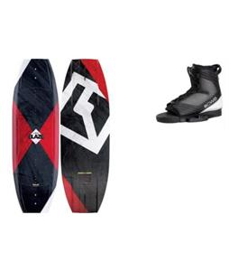 CWB Blaze Wakeboard w/ Optima Bindings