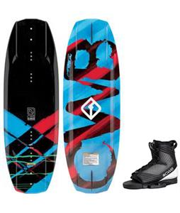 CWB Surge Wakeboard w/ Optima Bindings