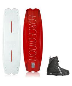 Liquid Force Remedy Wakeboard w/ Classic Bindings