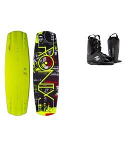 Ronix ATR S Wakeboard w/ Hyperlite Frequency Bindings