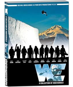 We (Poor Boyz) Ski Dvd/Blue-Ray
