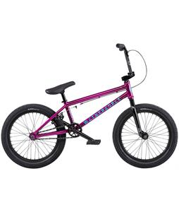 We The People CRS 18 BMX Bike