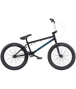 We The People CRS 20 BMX Bike