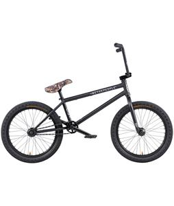 We The People Crysis BMX Bike