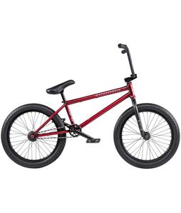 We The People Justice BMX Bike