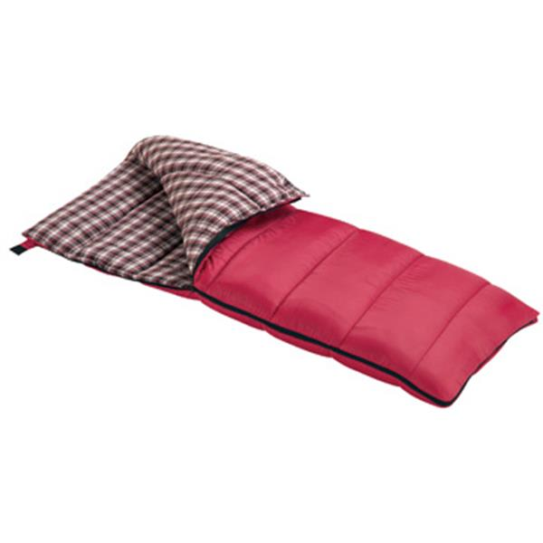 Wenzel Cardinal 30 Sleeping Bag U.S.A. & Canada