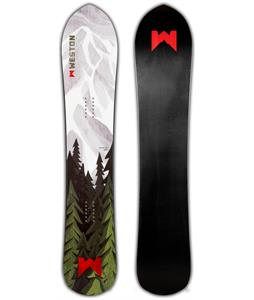 Weston Backwoods Wide Snowboard