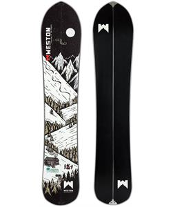 Weston Backwoods Wide Splitboard