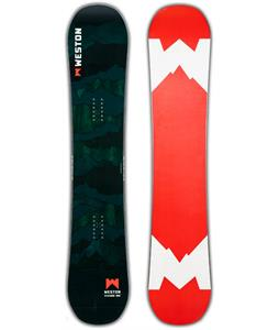 Weston Range Wide Snowboard