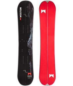 Weston Range Wide Splitboard