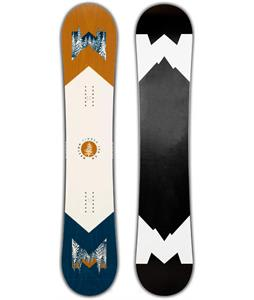 Weston Timber Wide Snowboard