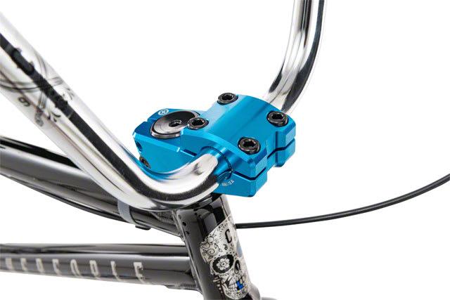Wethepeople Crysis BMX Bike 2018