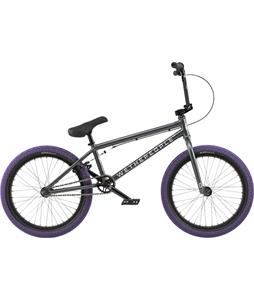 Wethepeople CRS 18 BMX Bike